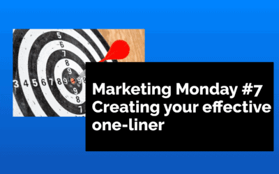 Creating Your Effective One-Liner